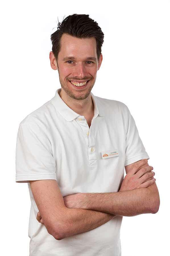 Christian Vink