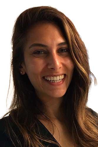 Christina Theodorou